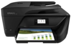 HP Officejet 6958 Review and Drivers