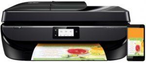 HP OfficeJet 5200